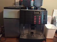 Schaerer Ambiente 15SODUO PS Professional Coffee Maker