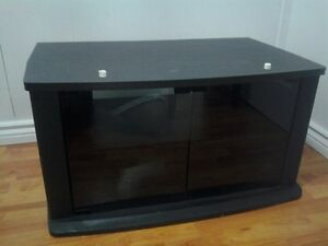 REDUCED!! TV table/End table/all in one Printer-Darts Board! OBO