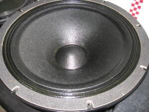 """speaker RCF 18"""" 1000 rms"""