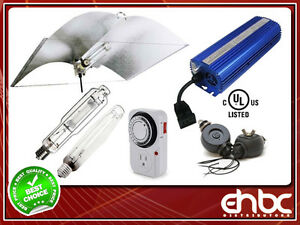 1000w Digital Bat Wing Open Reflector System