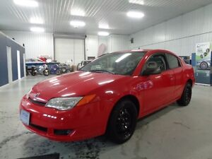 2007 Saturn ION 2 Midlevel 2.2L 4CYL ECOTEC 5SPD