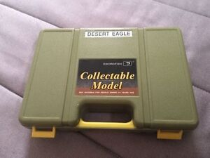 Collectable model ( IMI Desert Eagle) Kitchener / Waterloo Kitchener Area image 5