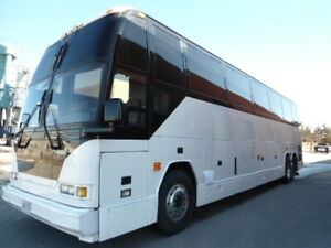 Prevost | Buy or Sell Used and New RVs, Campers & Trailers
