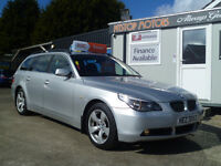 2006 BMW 5 series-SE Touring-**SORRY SOLD**