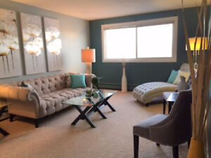 Large Condo for rent - Unfurnished or Furnished
