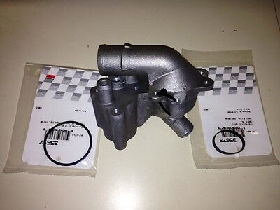 ***2005-2010 mustang 4.0 metal thermostat housing Made in USA***