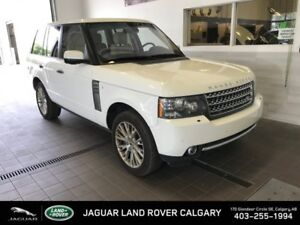 2011 Land Rover Range Rover SC Autobiography