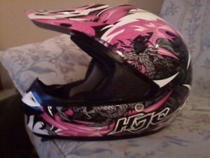 LADIES HJC HELMET $80.00 REG. $140.00