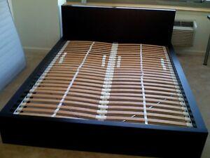 King Bed Slats Ikea