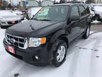 2011 Ford Escape XLT SUV...MINT COND....ONLY $7995. City of Toronto Toronto (GTA) Preview
