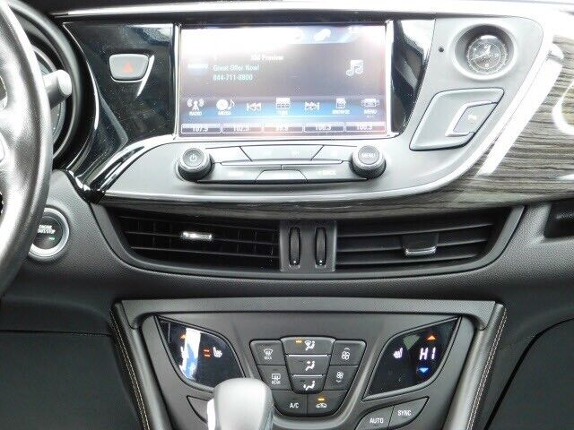 Image 13 Voiture American used Buick Envision 2017