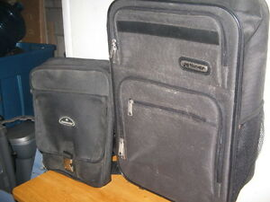 3 Pieces of Luggage
