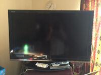 "Excellent Toshiba Regza HD 40"" TV for a quick sale"