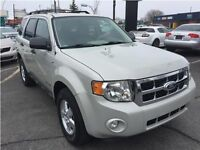 Ford Escape XLT ***AWD-AUTOMATIC*** 2008