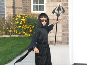 new halloween outfit for young boy or girl