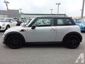 RARE MINI COOPER JOHN COOPER S WORKS *SONY STEREO *BLUETOOTH *USB PHONE CHARGER *LOW PROFILES