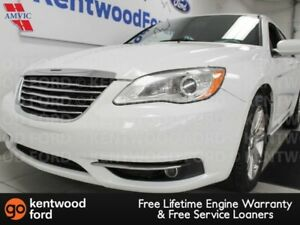 2013 Chrysler 200 Touring with heated seats. BAM BAM Turkey and