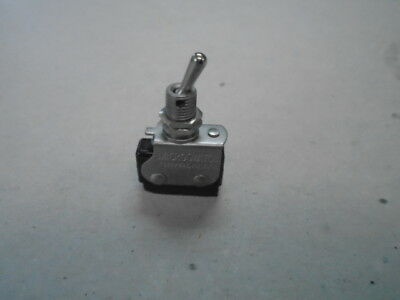 1 Ea Nos Honeywell Micro Toggle Switch W Various Applications Pn 6at1