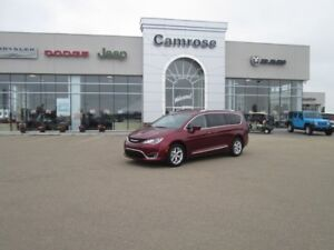 Demo VehicleDEMO CLEARANCE!! 2017 Chrysler Pacifica Touring-L P