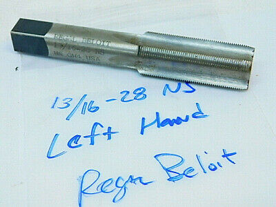 REGAL Plug Hand Tap 1-14 4FL H24 HSG UNS USA