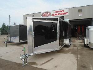 FULLY LOADED SNOWMOBILE TRAILERS AT DISCOUNTED PRICES ALL SIZES London Ontario image 12