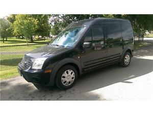 2011 FORD TRANSIT CONNECT XLT *ONE OWNER* PRICE REDUCED!!!