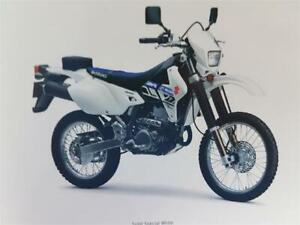 2019 Suzuki DR 400 S NOW only $$$$*** and $32 per week OAC