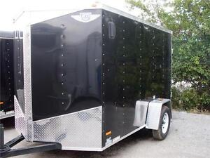 6X12 CARGO TRAILER INVENTORY CLEARANCE