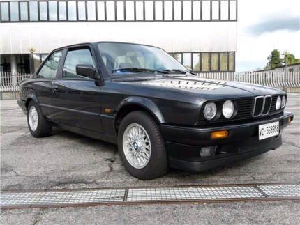 Wanted: Wanted e30 2 door