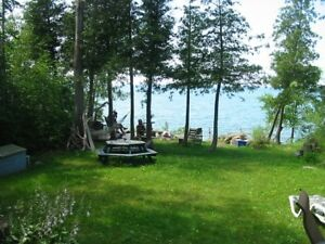 Lake Huron Cottage For Rent