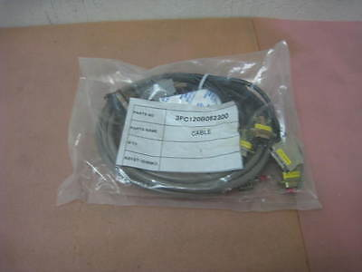 Asyst Shinko 3FC120B062300 Cable