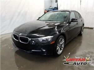 BMW 3 Series 320i xDrive Sport Pack Cuir Toit Ouvrant MAGS AWD 2