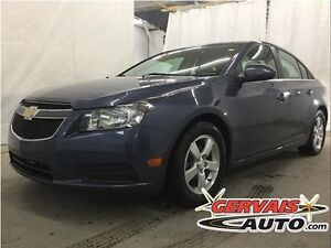 Chevrolet Cruze 2LT Turbo Cuir A/C MAGS 2014