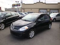 Nissan Versa 2009 usage a vendre a laval Auto Primo -Kit Jupe-To