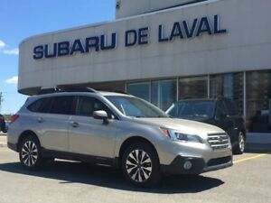 2015 Subaru Outback 3.6R Limited Awd ** Cuir et Navigation **