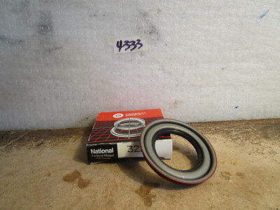 National Federal Mogul 3227 Oil Seal For 3227 Torque Covertor Chevy Gmc