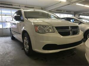 2012 Dodge Grand Caravan SE-FULL-AUTO-SNG