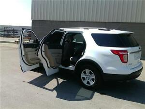 2013 Ford Explorer, 4wd, 7pass, WE can finance YOU!!! Edmonton Edmonton Area image 11