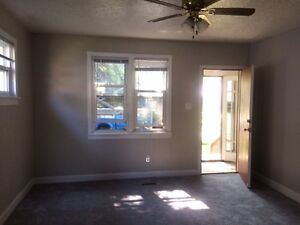 Two Bedroom main floor of house- Utilities Included