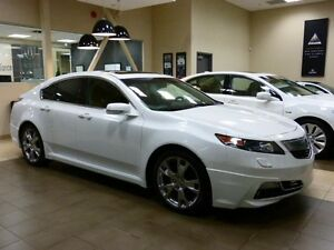 Acura TL ** VERSION ELITE ** JUPES 2012