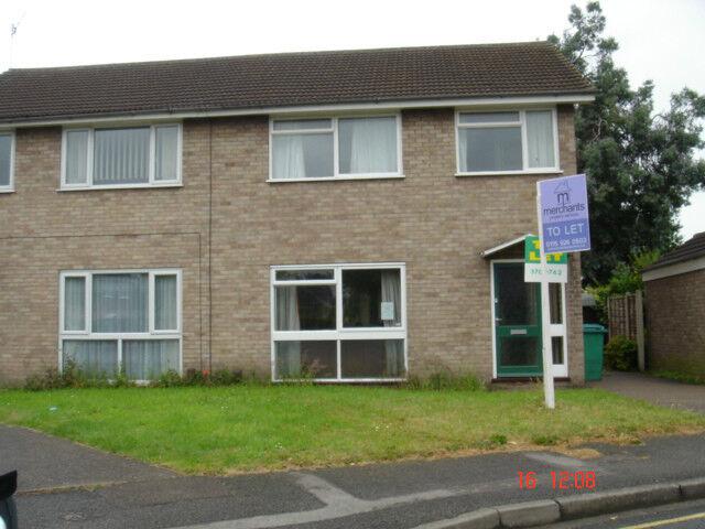 Student Property on Arnesby Road, Lenton