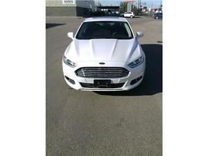 2016 Ford Fusion AWD, LOADED.LEATHER.. GET APPROVED TODAY! Edmonton Edmonton Area image 4