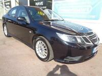 Saab 9-3 1.9TiD ( 150ps ) 2009 Linear SE Full MOT P/X