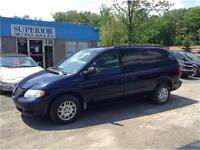 2003 Dodge Grand Caravan Fully Certified and E tested!