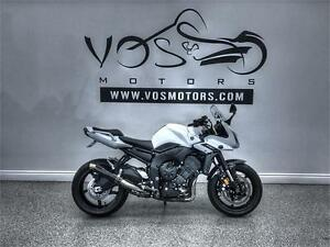 2014 Yamaha FZ1- Stock#2787NP- Free Delivery in the GTA**