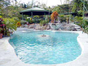 Costa Rica Vacation rental in Southern Zone