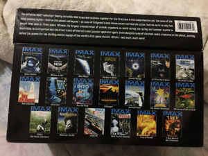 MAX Ultimate Collection DVD A very nice collection of Imax movie Kitchener / Waterloo Kitchener Area image 6