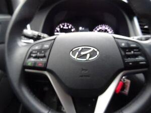 2016 Hyundai Tucson AWD PREMIUM Heated Seats,  Back-up Cam,  Blu Edmonton Edmonton Area image 11