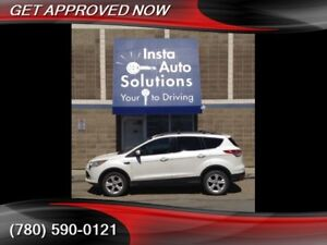 2013 Ford Escape SE AWD htd seats bluetooth warranty included
