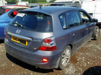 HONDA CIVIC 1.4 2003 BREAKING FOR SPARES TEL 07814971951 HAVE FEW IN STOCK